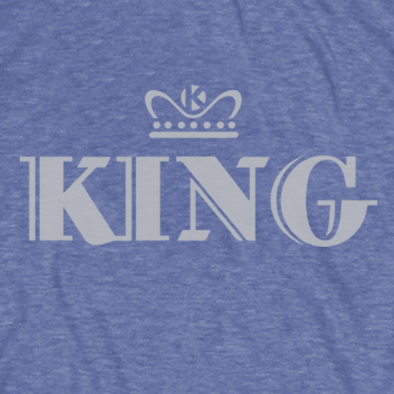 King Records Youth Tee