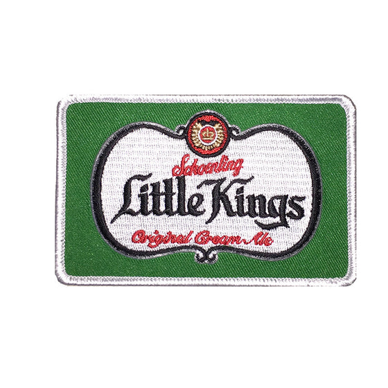 Little Kings Patch