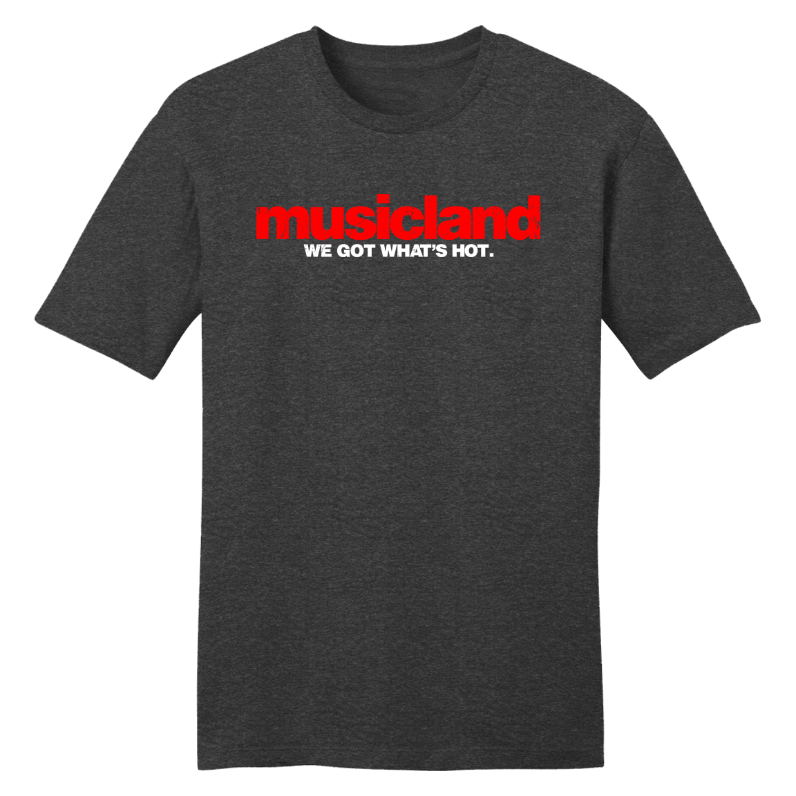 Musicland - Cincy Shirts
