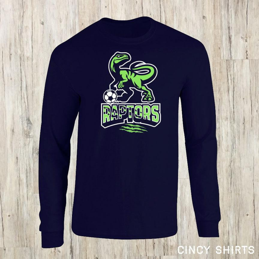 Boone County Raptors Soccer - Adult & Youth Garments - Cincy Shirts