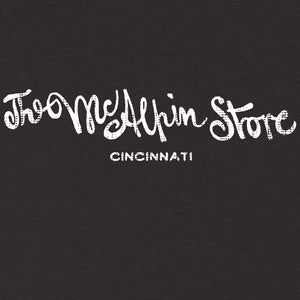 The McAlpin Store - Unisex T-Shirt - Cincy Shirts