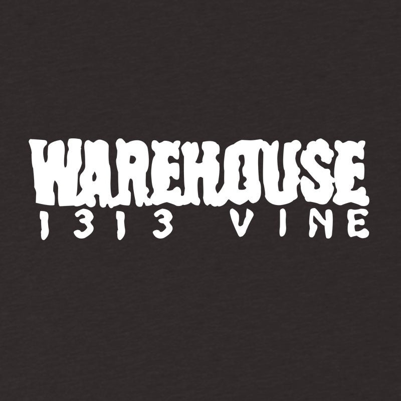 Warehouse 1313 Vine T-Shirt