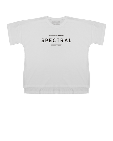 Spectral New York - Boxy Top
