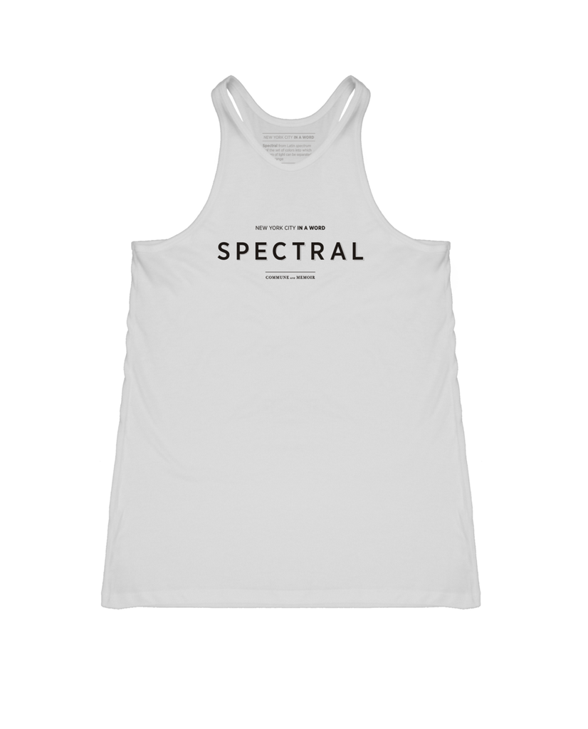 Spectral New York - Deep-Tank
