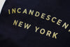 Incandescent New York - Classic Crew Neck