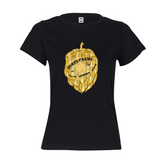 Hop Bling- 2018 Harvest Edition  WOMENS FITTED T-SHIRT