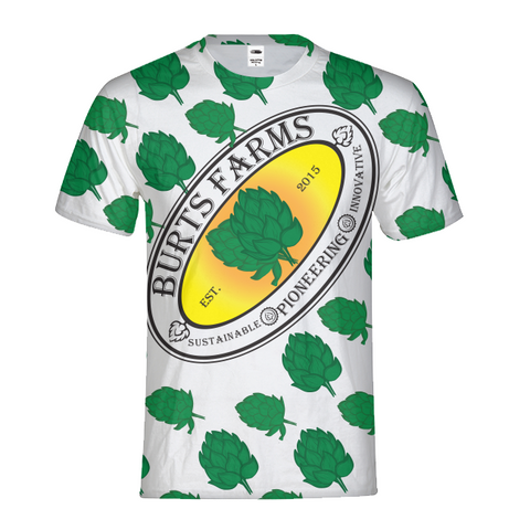 Full O' Hops Swag MENS ALL-OVER PRINT T-SHIRT