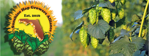 Sunshine Hop Growers Alliance Membership