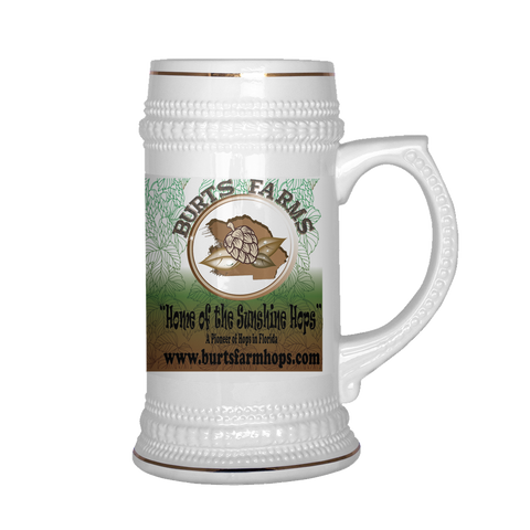 Burts Farms Stein