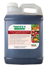 Monty's Fruit and Vegetables