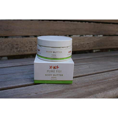 Pure Fiji Noni Body Butter