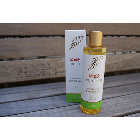 Pure Fiji Noni Nourishing Exotic Oil