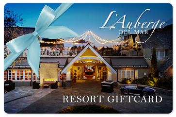Resort Gift Card