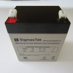 12 Volt 5 Ah Battery