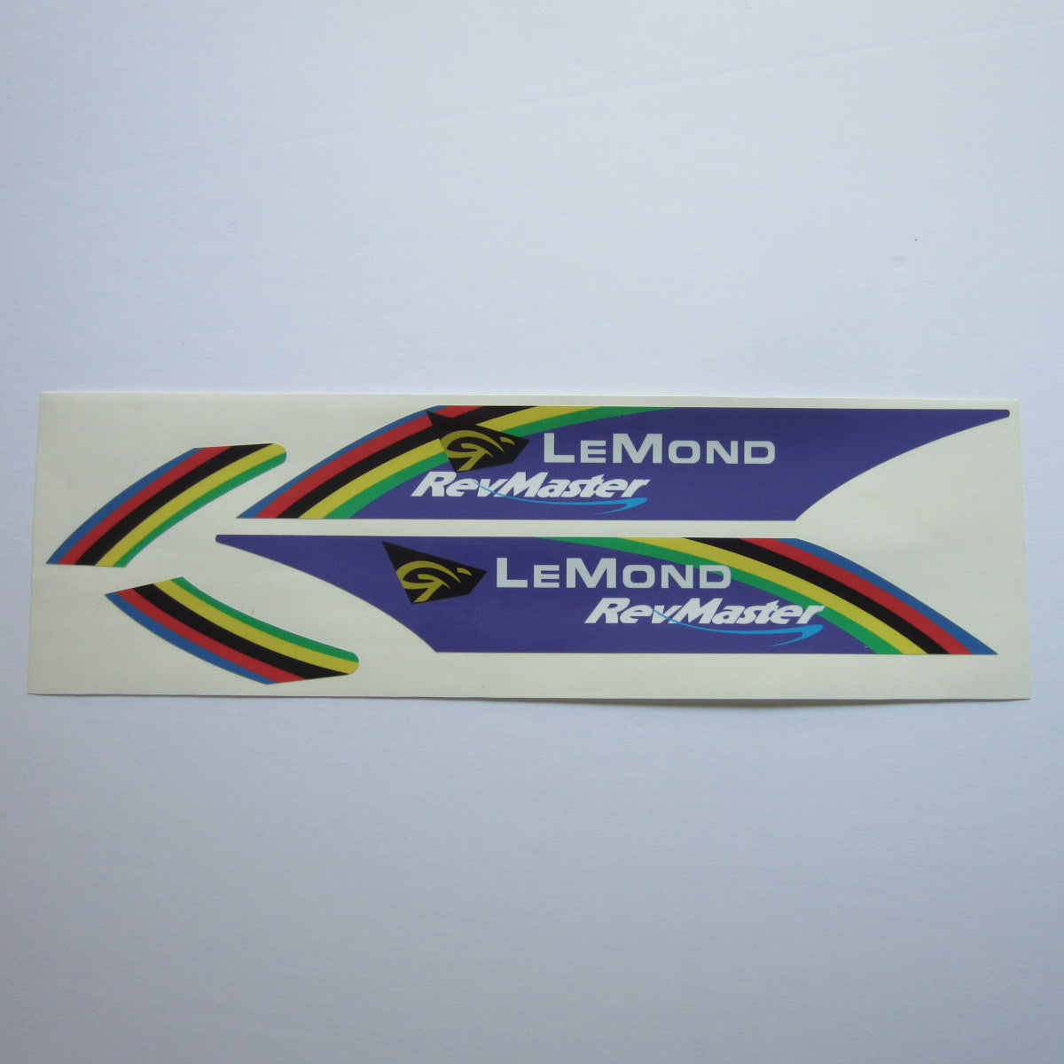 LeMond RevMaster Decal Set (4 pcs)