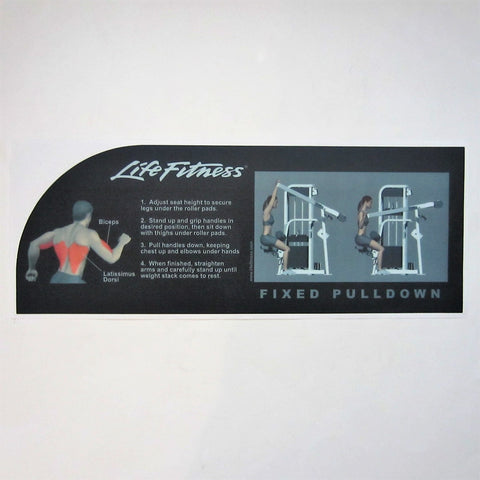 Pro 2 Fixed Pulldown