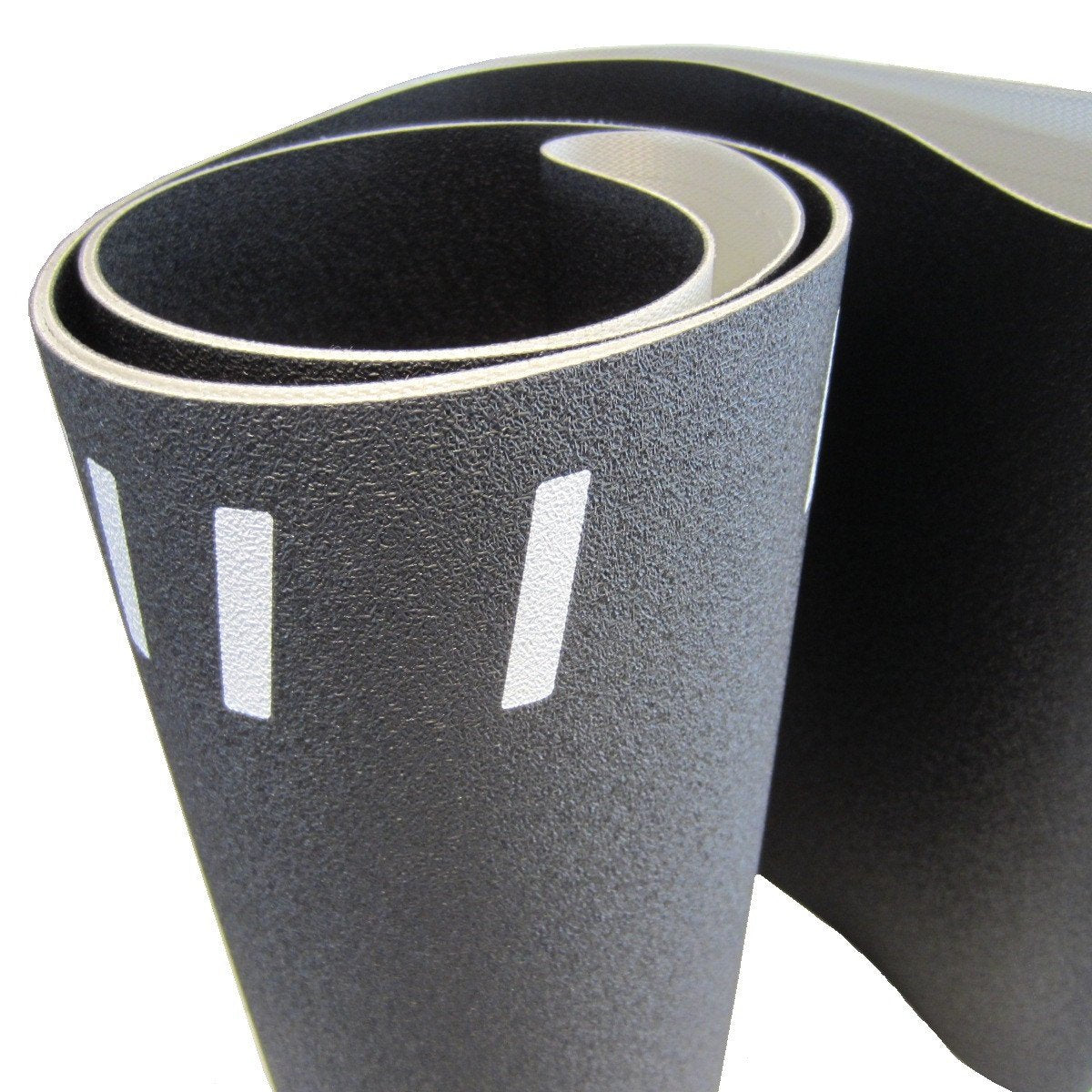 "Landice Treadmill Belt Replacement: Treadmill Running Belt 22"" X 130.75"" Fits Precor"