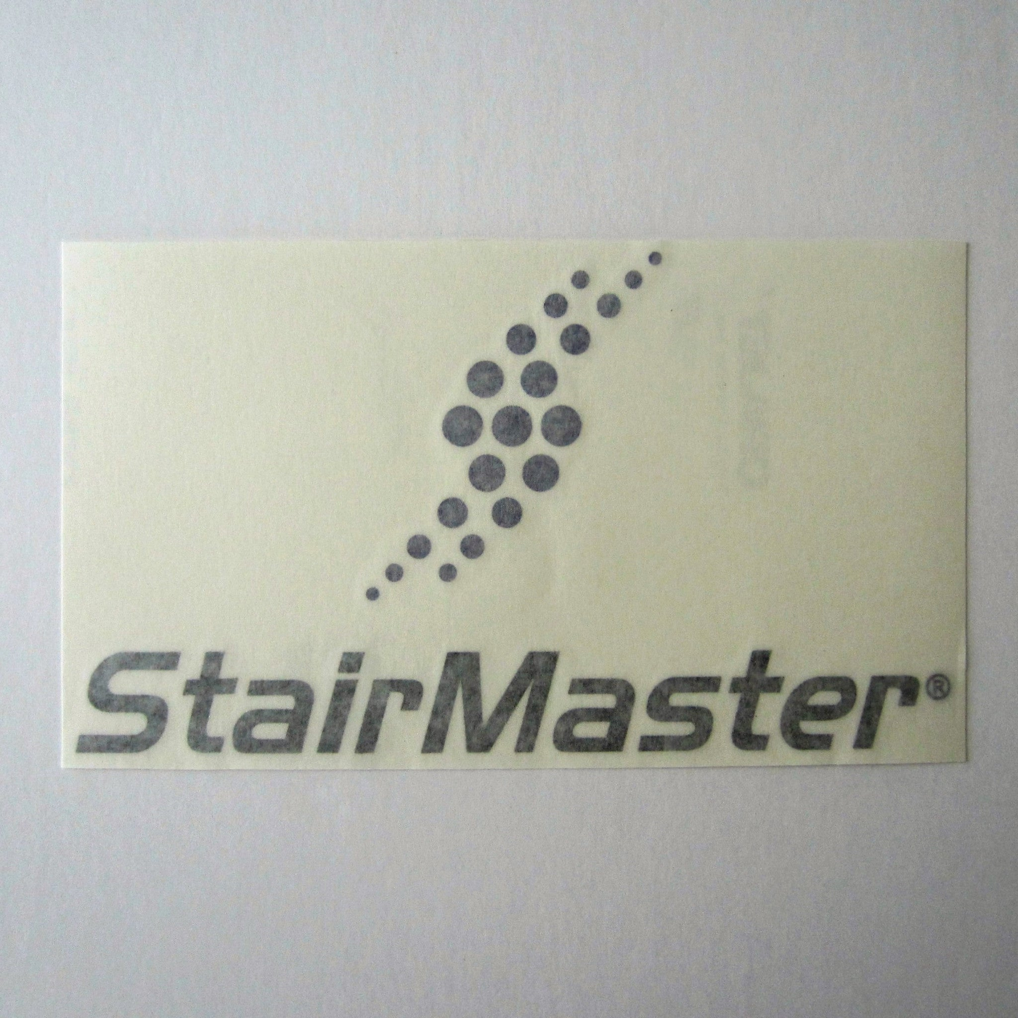 StairMaster SM5 Upper Shroud Decals (Set of 2)