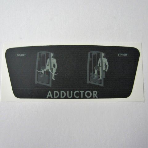 TechnoGym Adductor