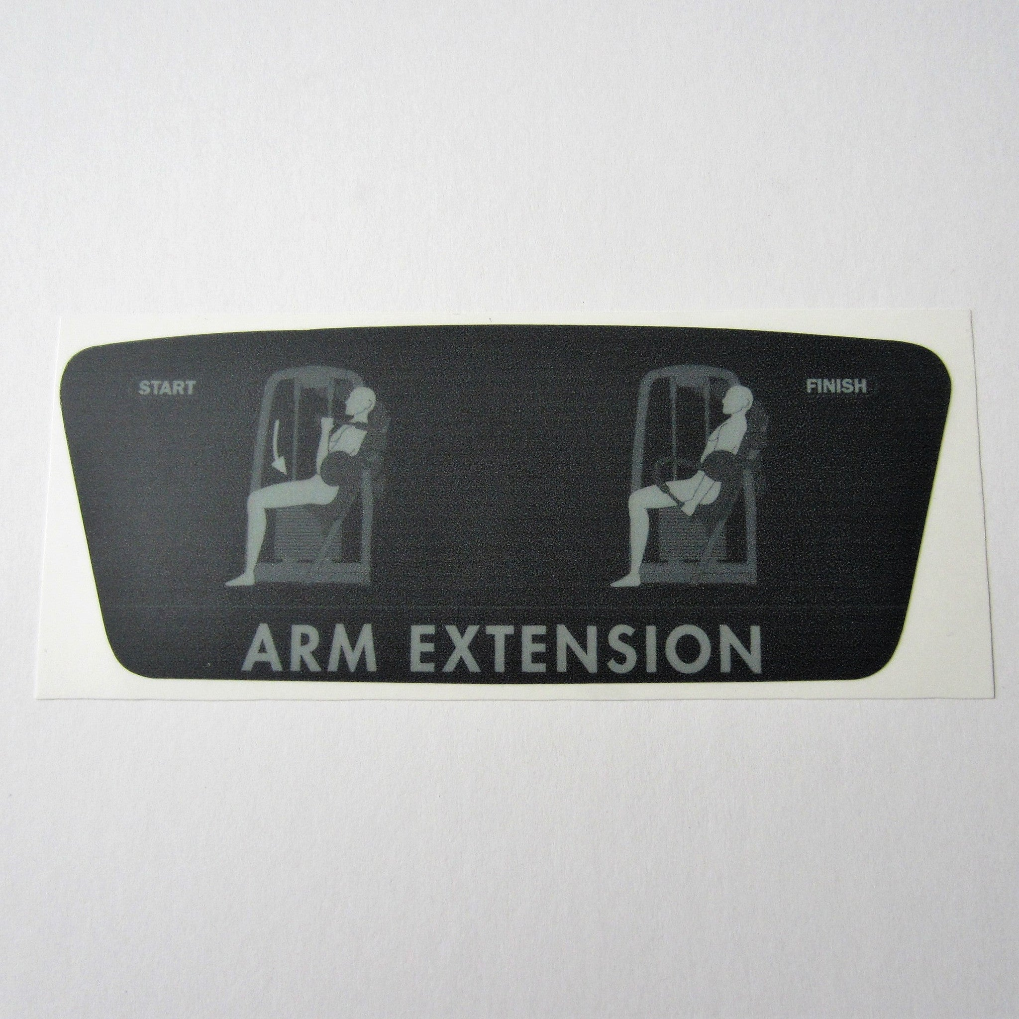 TechnoGym Arm Extension