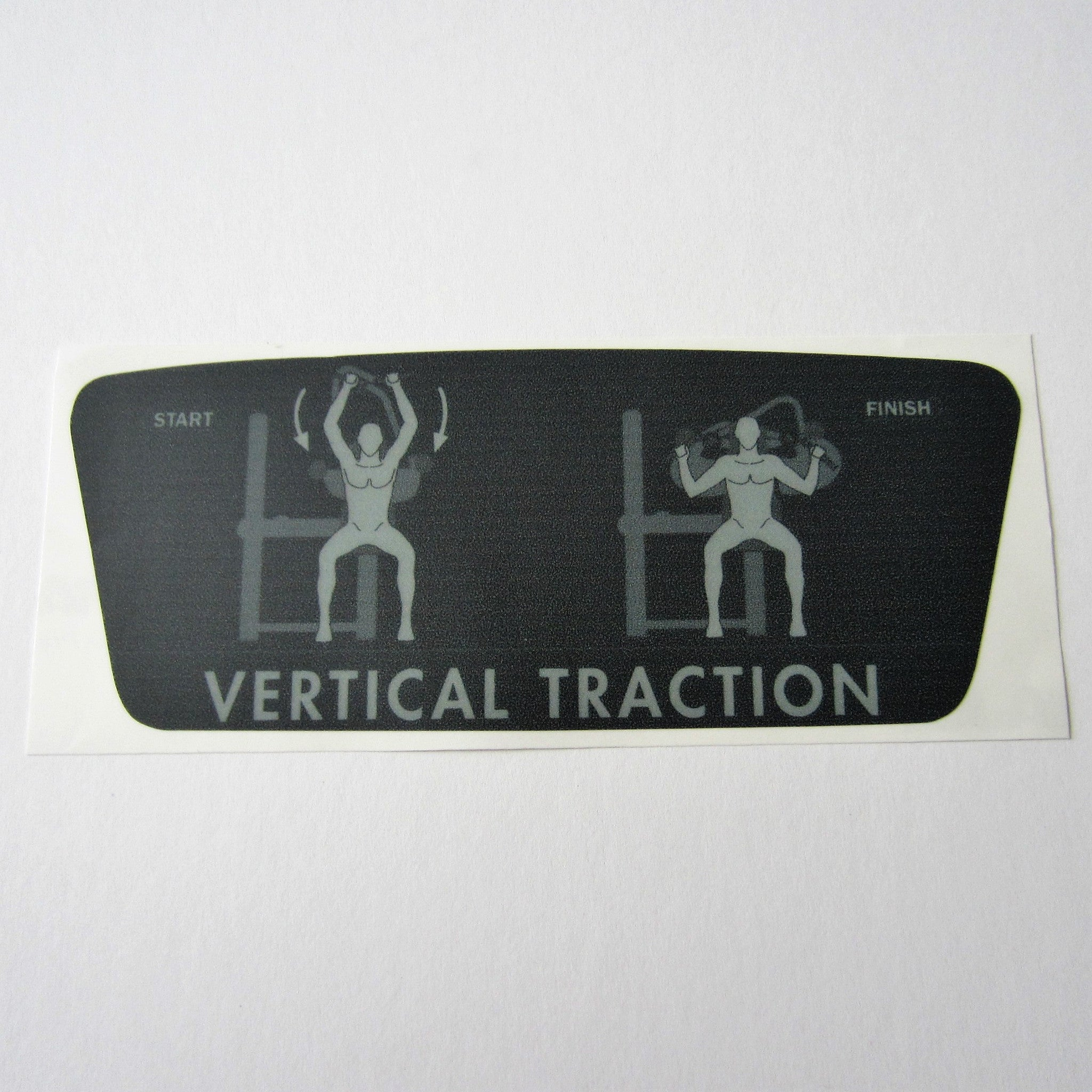 TechnoGym Vertical Traction