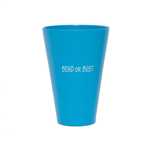 Bamboo Cup, BEND or BUST - Simply Bend Souvenirs