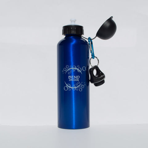 Water Bottle - Simply Bend Souvenirs