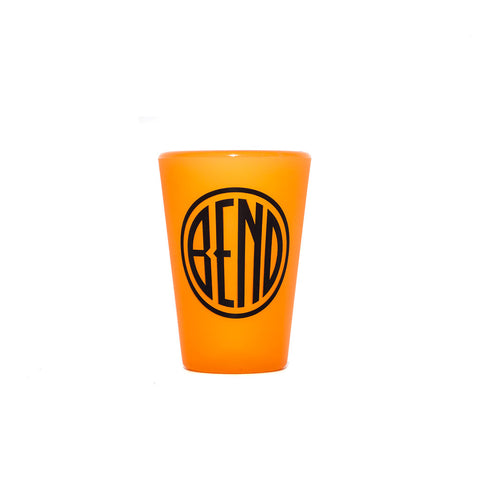 Silipint Shot Glasses (assorted designs and colors) - Simply Bend Souvenirs