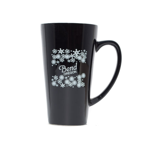 Snowflakes in Bend - Simply Bend Souvenirs
