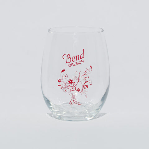 Stemless Wine - Simply Bend Souvenirs