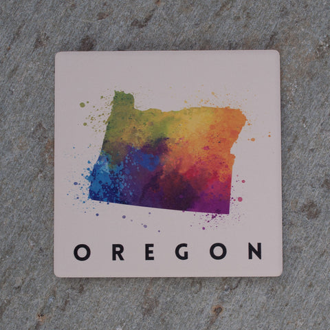 Oregon Coaster - Simply Bend Souvenirs