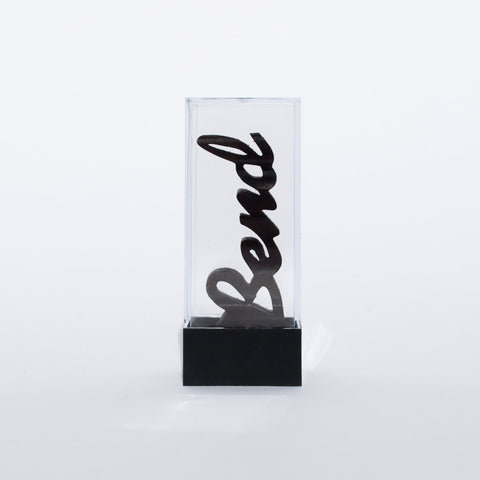 Male Runner & Bend Sculpture - Simply Bend Souvenirs