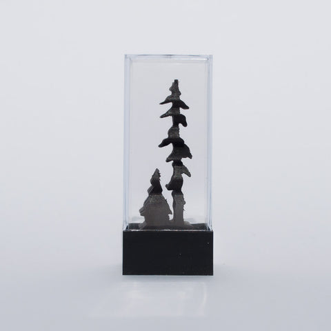 Trees & Bend Sculpture - Simply Bend Souvenirs
