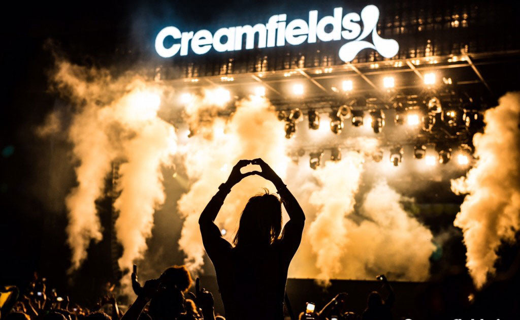 Johnny Proctor Previews Creamfields 2016
