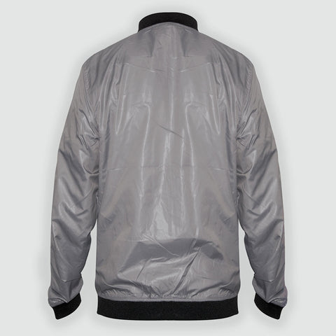 YO Ryder Lightweight Zip-Up YO Coat Jacket