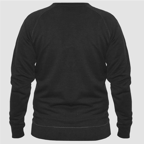 YO 'RACO' Sweatshirt Black