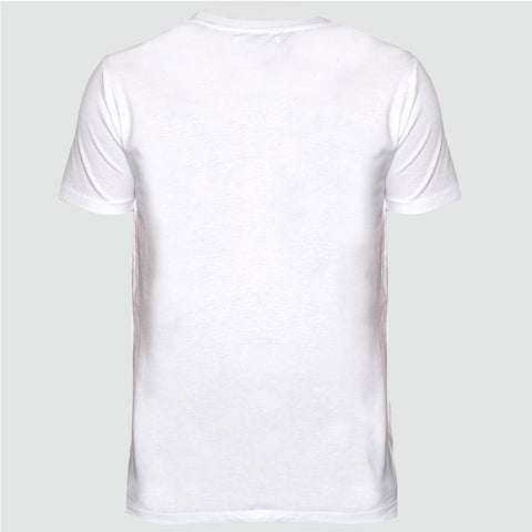 YO 'SAN AN' T SHIRT WHITE