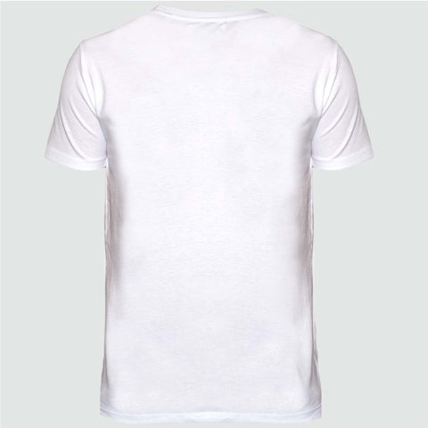 YO 'YUKON' T shirt White