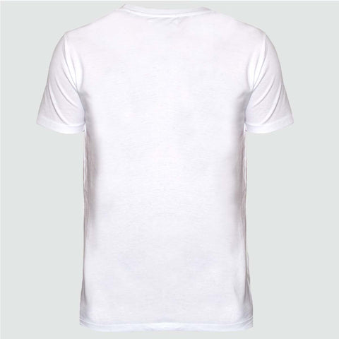 YO 'DEADHORSE' T Shirt White