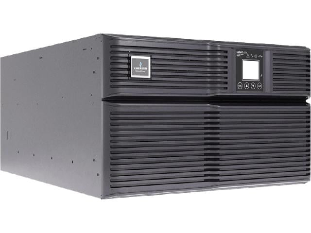 Liebert UPS GXT4-288VBATT External Battery Cabinet