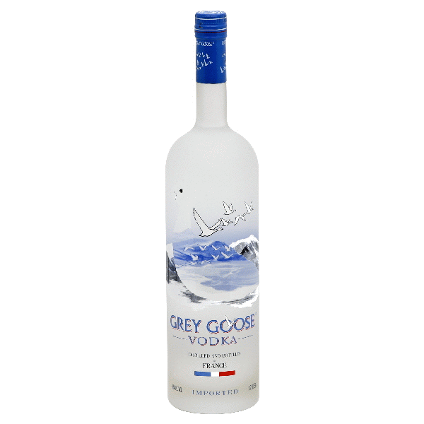 Grey Goose 750 Ml