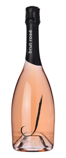 J Vineyards Brut Rose Sparkling 750 ml