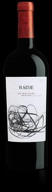 B Side Red Blend 2014 750 ml