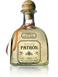 Patron 375mm reposado