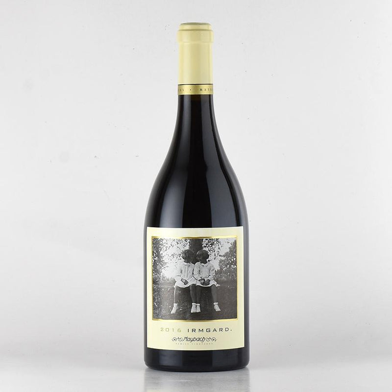 Maybach Irmgard Pinot Noir 2018 750ml