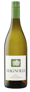 Krutz Family Cellars Magnolia Chardonnay 2018 750ml