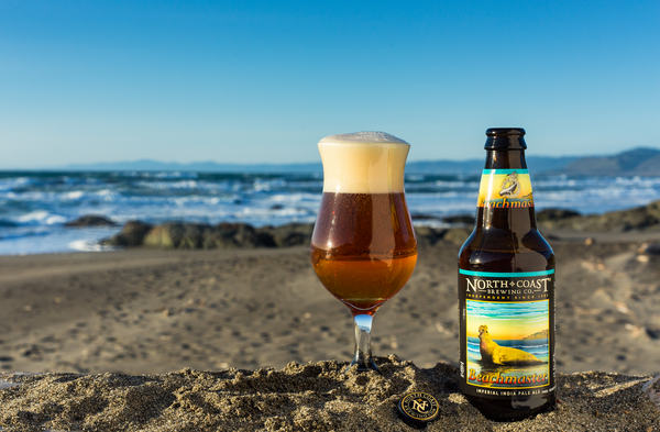North Coast Beachmaster DIPA 4pk 12oz