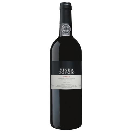 Vinha Do Fojo Douro Portugal Red 2001 750ml