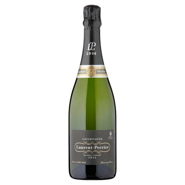 Laurent-Perrier MillŽsimŽ 2006 750ml