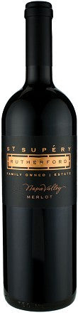 St. Supery Rutherford Merlot 2010 750 ml